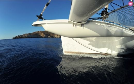 Location Catamaran Fountaine Pajot Victoria 67 La Grande-Motte