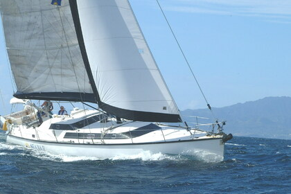 Rental Sailboat Macgregor 65 Miami