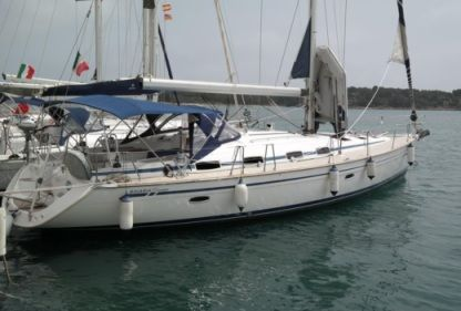Rental Sailboat Bavaria 50 Cruiser Sant Antoni de Portmany