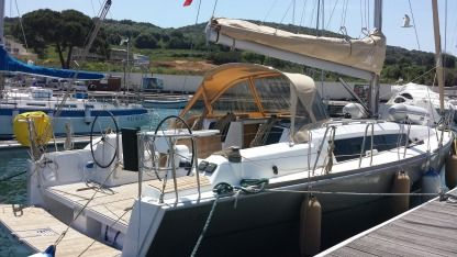 Rental Sailboat Dufour 382 Grand Large Puntone di Scarlino