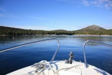 Motorboat 2014 Fisher 20 for hire