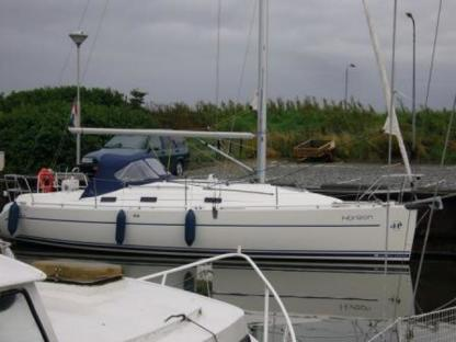 Location Voilier Poncin Yacht Harmony 34 Yerseke