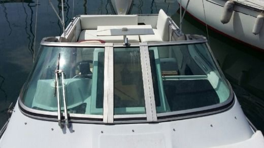 Boston Whaler Temptation 2200 in Cannes for hire