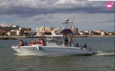 Rental Motorboat Chantier Naval Sillages Cata 38 Carnon