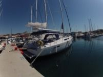 Rental Sailboat Hanse 445 Medulin