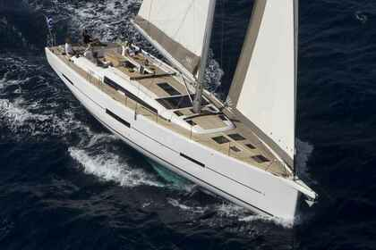 Charter Sailboat Dufour Yachts 560 Airlie Beach