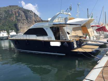 Rental Motorboat Wiking Marine Sanremo Terracina