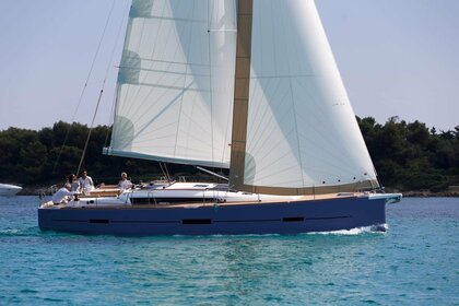 Charter Sailboat DUFOUR 460 Grand Large Primošten