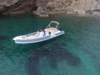 Mv Marine 25 Gt in Ibiza