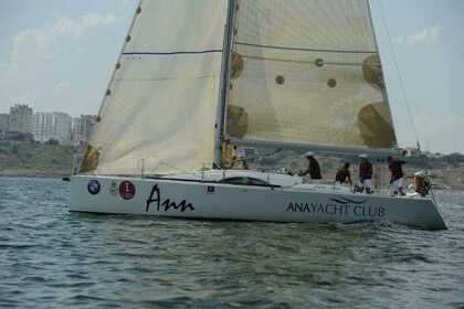 Rental Sailboat Archambault A40 Mangalia
