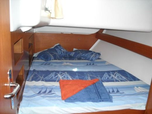 Charter Sailboat Beneteau Cyclades 50,5 Athens