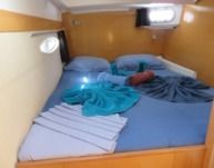 Location Catamaran Fountaine Pajot Mahé 36 Victoria
