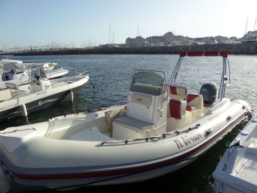 Gommone Jokerboat Coaster 600 tra privati