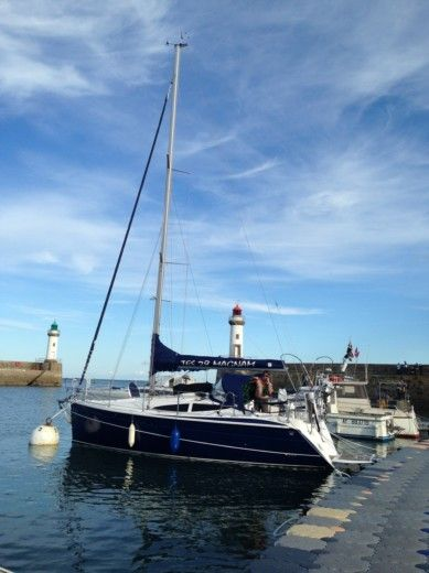 Tes 28 Magnam Deriveur Integral in La Rochelle for hire