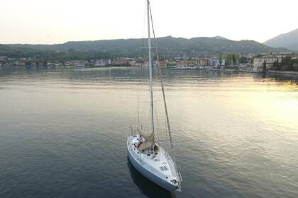 Rental Sailboat NELSON 46 Toscolano-Maderno