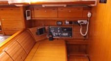 Bavaria 50 in Malta for hire