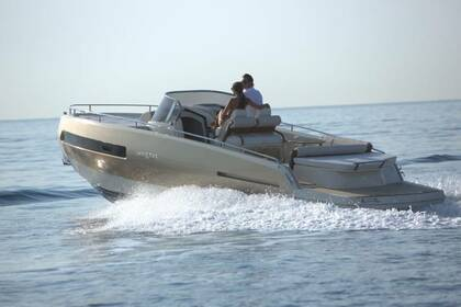 Rental Motorboat Invictus 280GT Monaco