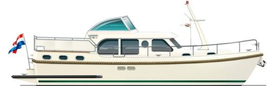 Linssen Grand Sturdy 36.9 AC a Lutry tra privati