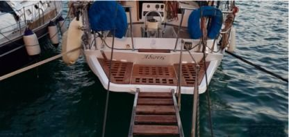 Rental Sailboat Beneteau Idylle 1550 Volos