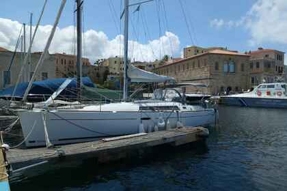 Hire Sailboat BENETEAU OCEANIS 37 Chania