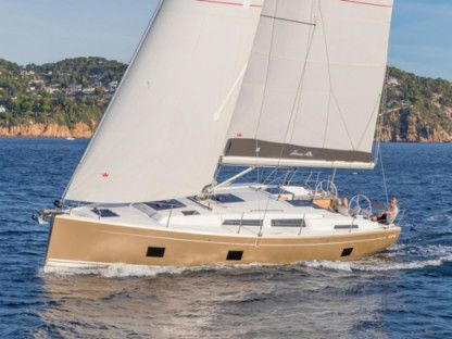 Rental Sailboat Hanse 418 Madeira