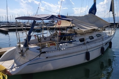 Rental Sailboat Gibert Marine gib'sea 31 Thonon-les-Bains