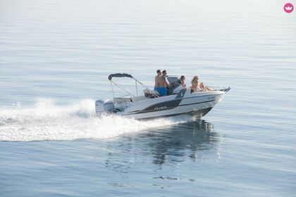 Hire Motorboat Beneteau Flyer 6.6 Kotor