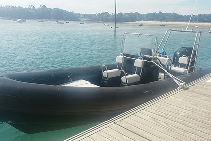 Location Semi-rigide VAILLANT 750 Dinard