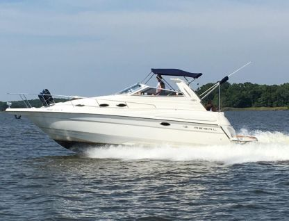 Charter Motorboat Regal Commodore 2760 2760 Fanari