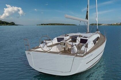 Charter Sailboat DUFOUR DUFOUR 360 GRAND LARGE Pula