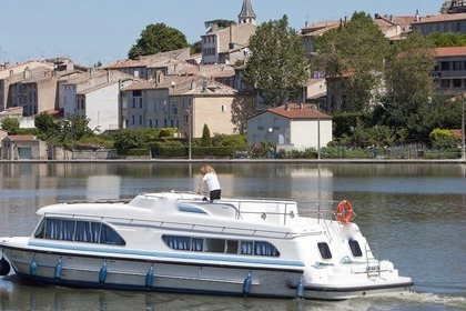 Hire Houseboat PENICHE SALSA A Hesse