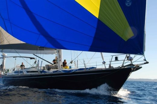 Sailboat BALTIC YACHT BALTIC 64 for hire