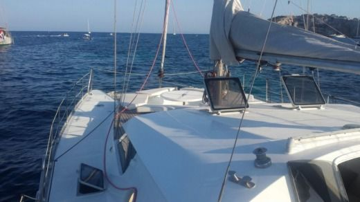Cat 43 Cat 43 in Ibiza, Baléares for hire