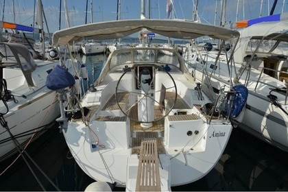Hire Sailboat HANSE 320 Biograd na Moru