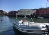 Gommoni Genova Led-Marli-Nadir in Genoa for rental