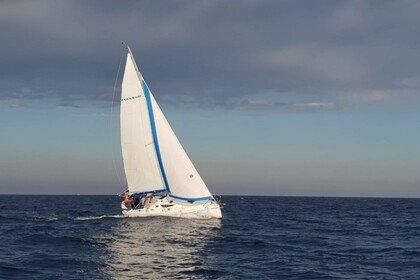 Rental Sailboat NAUTI.PL Focus 810 Brucoli