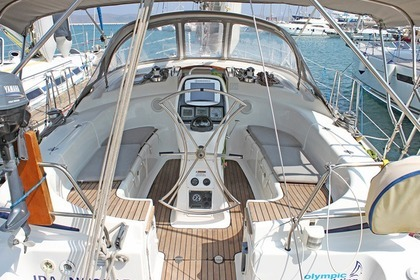 Rental Sailboat BAVARIA 39 CRUISER Laurium