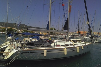 Hire Sailboat BAVARIA 46 CRUISER Lefkada