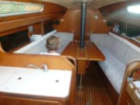 Location Voilier X-Yachts X 342 Arzon