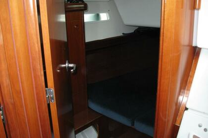 Rental Sailboat Beneteau Oceanis 393 Marmaris