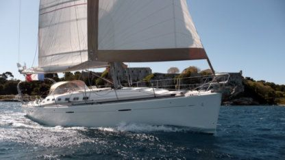 Location Voilier Beneteau First 47.7 Nice