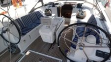 Sailboat Jeanneau Sun Odyssey 479 for hire