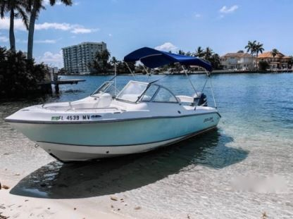 Rental Motorboat Scout 21 Center Console Fort Lauderdale