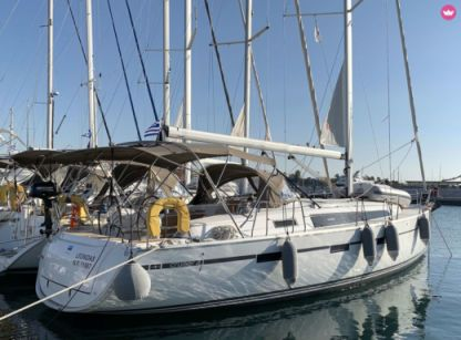 Location Voilier Bavaria Cruiser 41 Lavrio