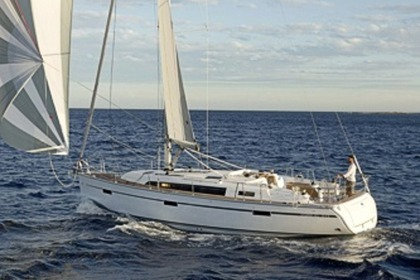 Hire Sailboat BAVARIA 41 Gothenburg