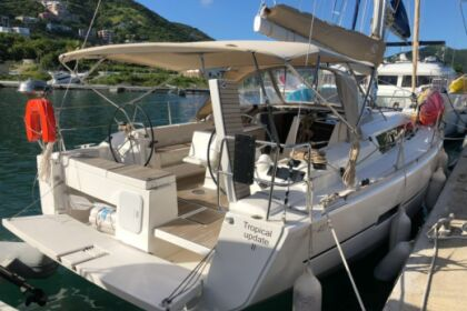 Charter Sailboat Dufour Yachts Dufour 412 GL Key West