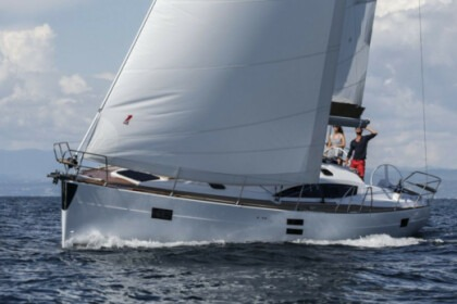 Rental Sailboat Elan Elan Impression 45.1 Pirovac