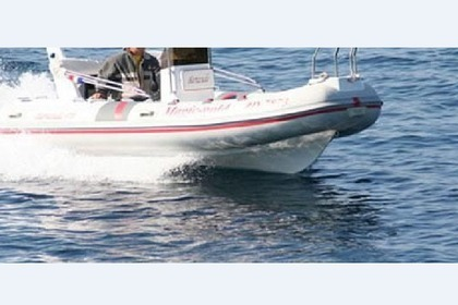 Hire RIB Barracuda Yachts 470 Murter
