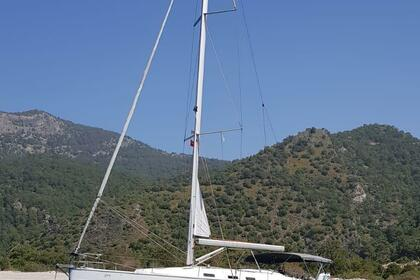 Charter Sailboat Bavaria Cruiser 50 Rhodes