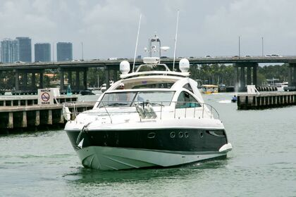 Charter Motorboat ** Miami Cruise - 50 Ft Party Yacht Miami